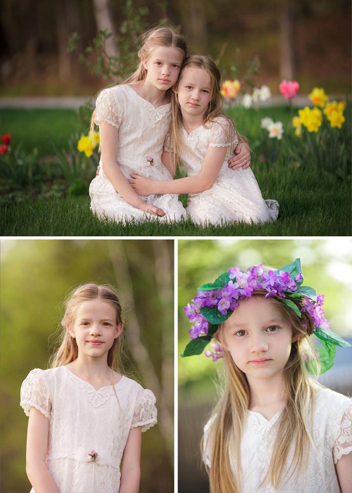 Girls, Spring 2014